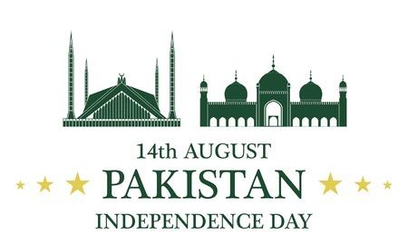 독립 기념일. 파키스탄