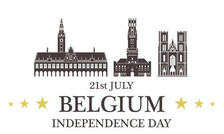Onafhankelijkheidsdag. België