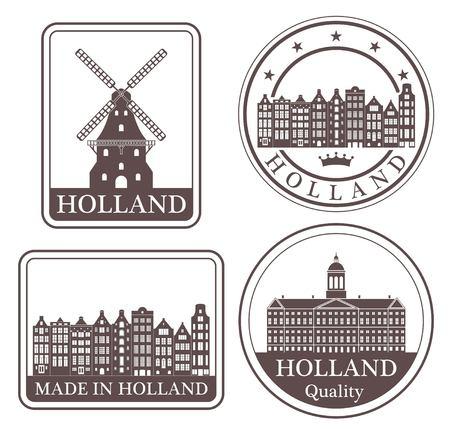 watermill: netherland