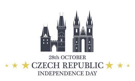 the czech republic: Independence Day. Czech Republic