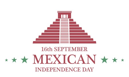 itza: Independence Day. Mexico