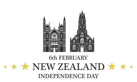 Independence Day. New Zealand