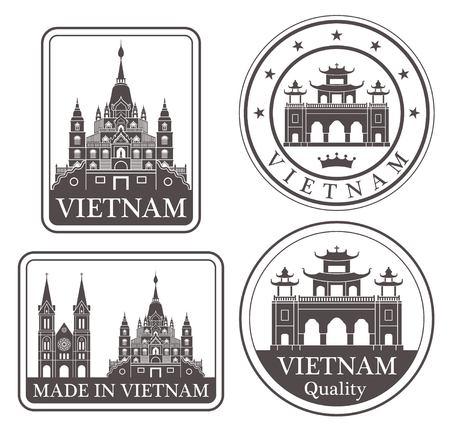 vietnam Banco de Imagens - 52523972