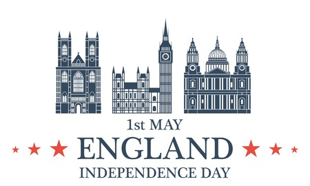 Independence Day. England