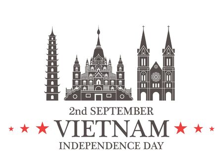 Independence Day. Vietnam