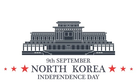 Independence Day. North Korea