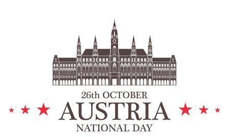 black maria: Independence Day. Austria