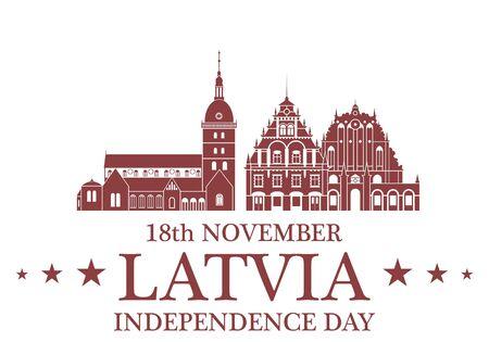 latvia: Independence Day. Latvia