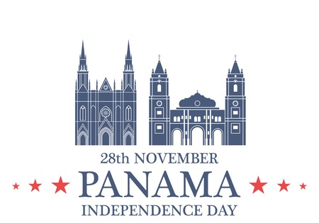Independence Day. Panama