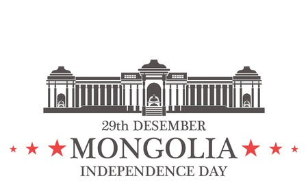 Independence Day. Mongolia