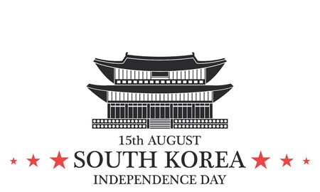 south korea: Independence Day. South Korea