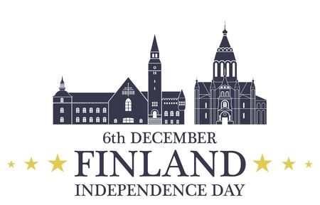 finland: Independence Day. Finland