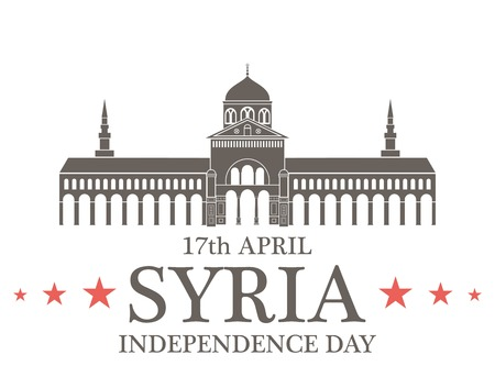 relic: Independence Day. Syria