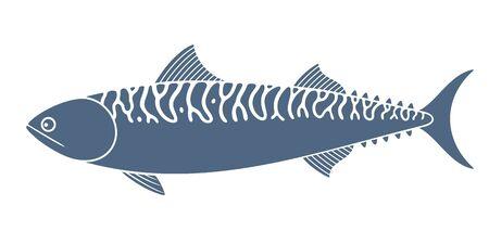 mackerel: mackerel