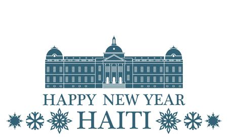 Happy New Year Haiti