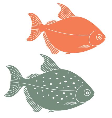 maculatus: Metynnis maculatus. Piranha