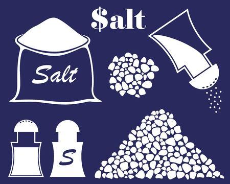 salt: salt