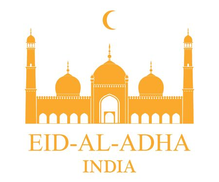 Eid Al Adha. India