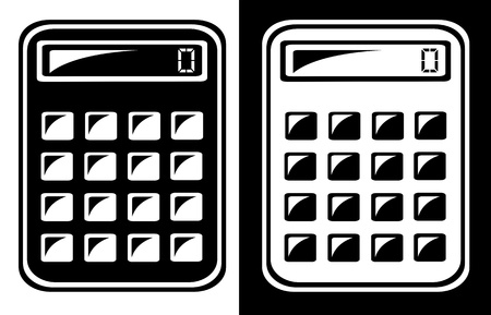 calculadora: Calculator icon