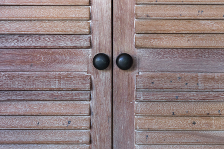Vintage Door Knob On Wooden Antique Door Furniture Stock Photo, Picture And  Royalty Free Image. Image 63446535. - Vintage Door Knob On Wooden Antique Door Furniture Stock Photo