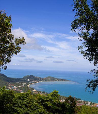 Island Samui Stock Photo - 4678484