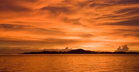 Sunset Stock Photo - 5422064