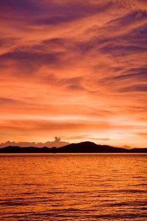 Sunset Stock Photo - 5422038