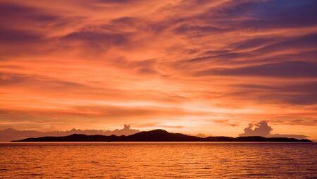 Sunset Stock Photo - 5422066