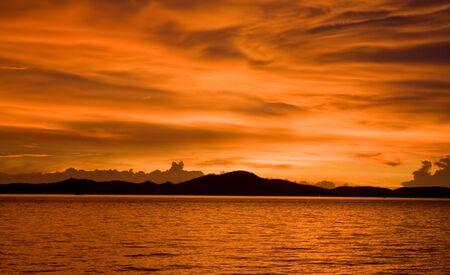 Sunset Stock Photo - 5457880