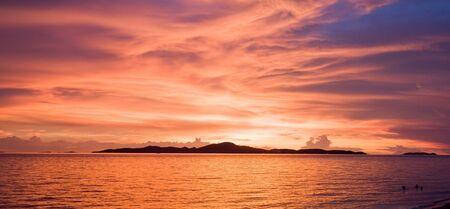 Sunset Stock Photo - 5482435