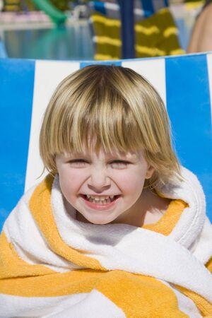 Child Stock Photo - 6352873