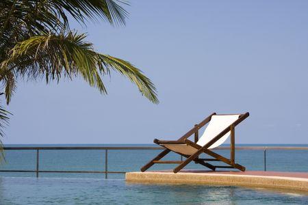Beautiful tropical beach in Thailand. Stock Photo - 7105272