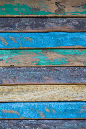 green background texture: Abstract grunge old color wood texture background Stock Photo