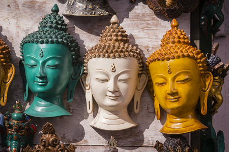 Nepalese Handicrafts Stock Photos And Images 123rf