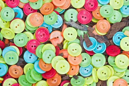 Background color of the buttons photo