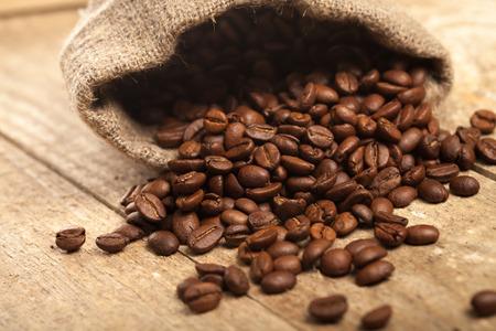 golden bean: Coffee beans