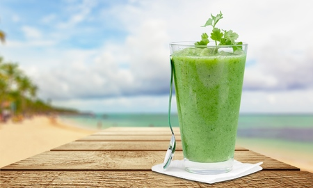 non alcoholic: Smoothie, Green, Juice.