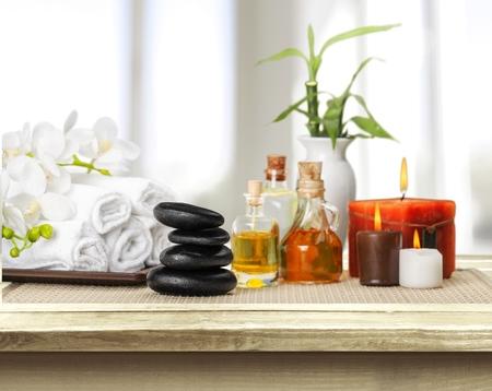 lastone: Aromatherapy, Lastone Therapy, Spa Treatment.