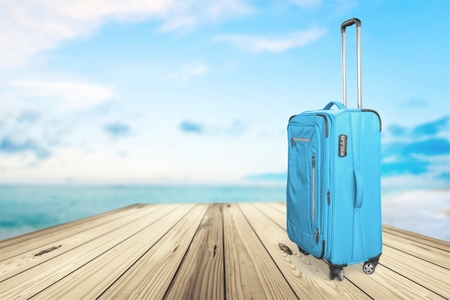 travel background: Travel, traveler, tourism.