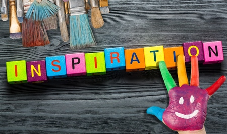 Opportunity, inspirational, enthusiasm.