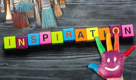 enthusiasm: Opportunity, inspirational, enthusiasm.