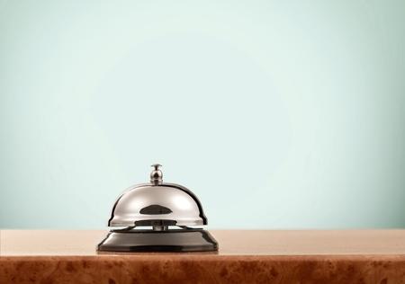 hospitality: Hotel, bell, hospitality.