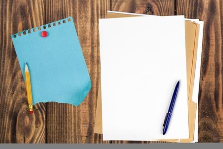 papier a lettre: Notes, papier, Lettre.