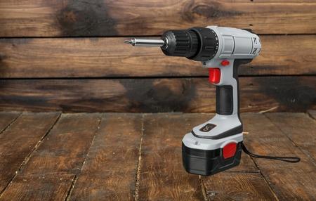 power tool: Drill, Power Tool, Work Tool.