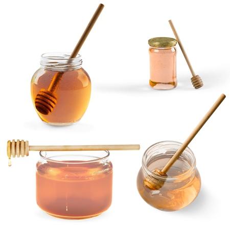 in syrup: La miel, el jarabe, Jar.