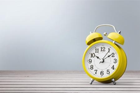 Clock, alarm, countdown.