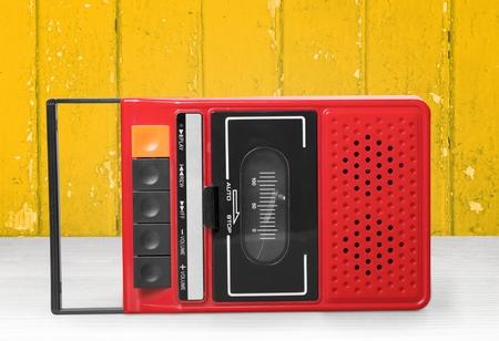revival: Radio, Old, Retro Revival.