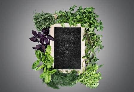 marjoram: Herbs, plant, marjoram.