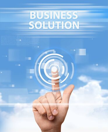connection block: Cloud Computing, Cloud, Technology.