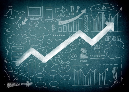 ganancias: Mercado, el liderazgo, las estadísticas.